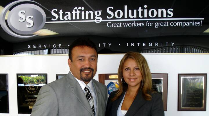 Santa Ana Staffing & Montebello Staffing Recruiters
