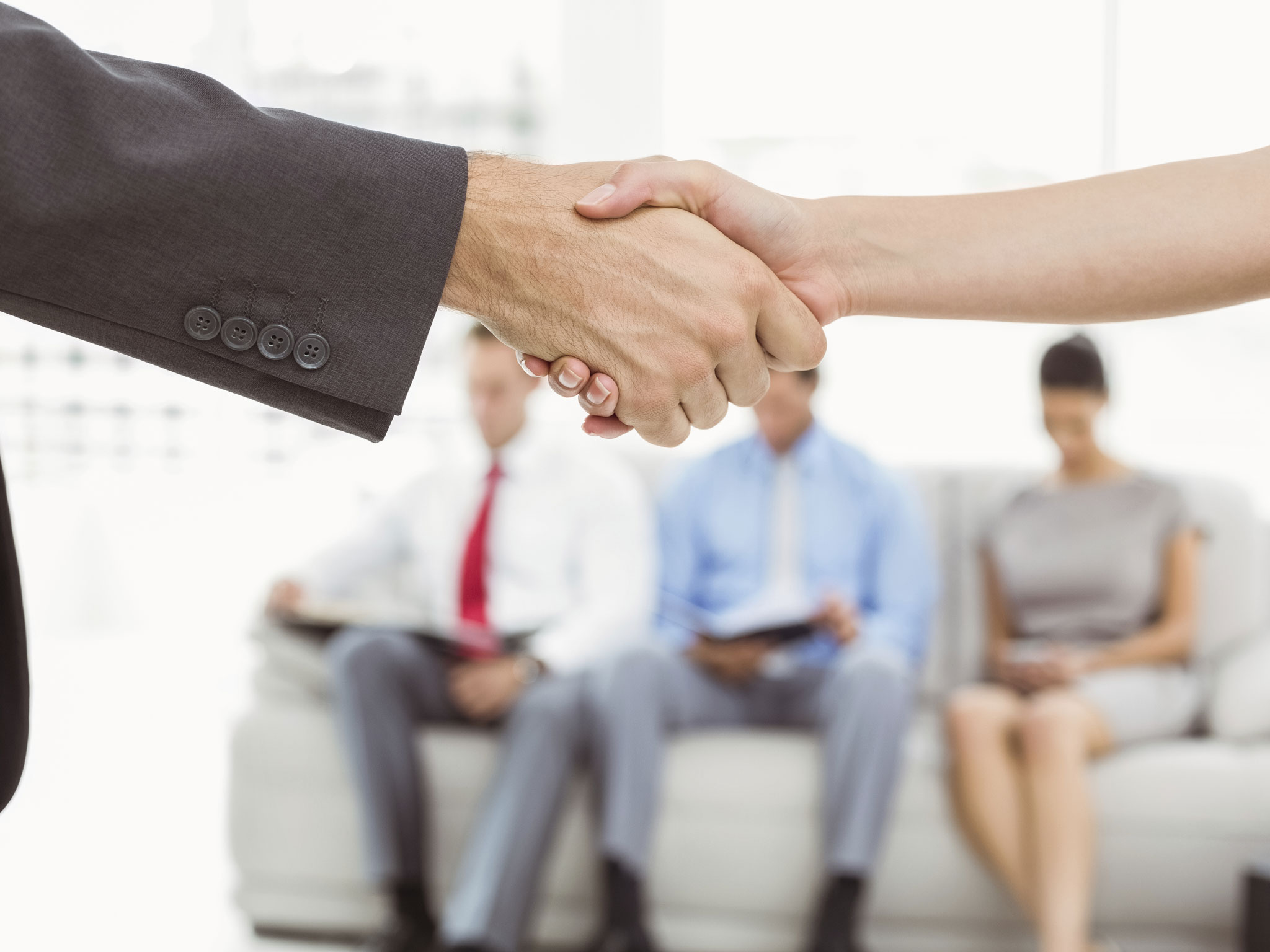7 Tips For A Successful Interview Staffing Solutions